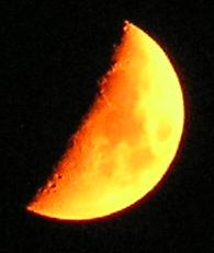 red moon tonight in florida - photo #23