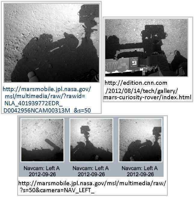 Planeta marte nuevas pruebas de vida - Página 2 31ja003